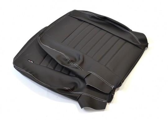 Defender 2 Seat Trim Kit XS Vinyl