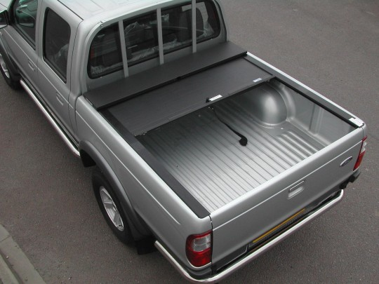 Ford Ranger Double Cab Roll N Lock 99-11