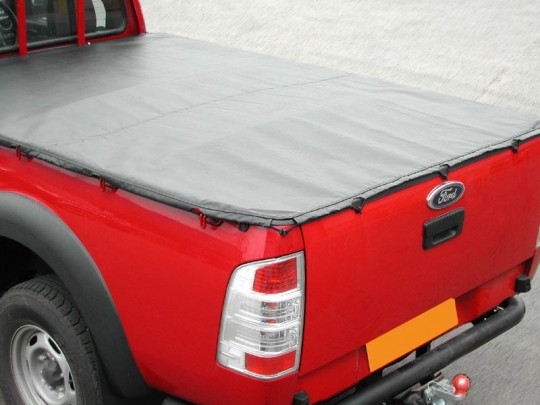 Ford Ranger Single Cab Tonneau Cover 99-11