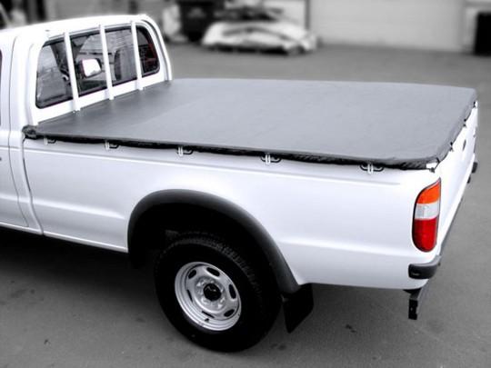 Ford Ranger Super Cab Tonneau Cover 12-on