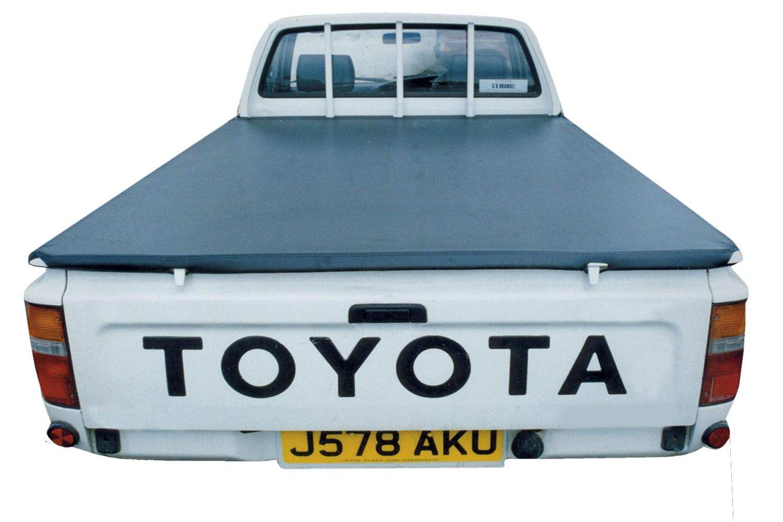 Toyota Hilux Single Cab Tonneau Cover 84-98