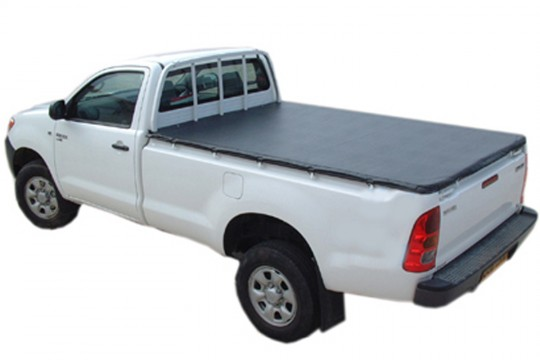Toyota Hilux Single Cab Tonneau Cover 05-15