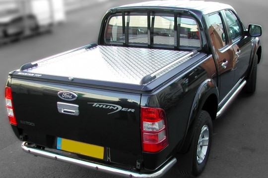 Ford Ranger Double Cab Mountain Top 99-11