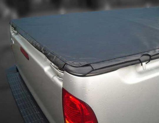 Mitsubishi L200 4Work Extra Cab Tonneau Cover