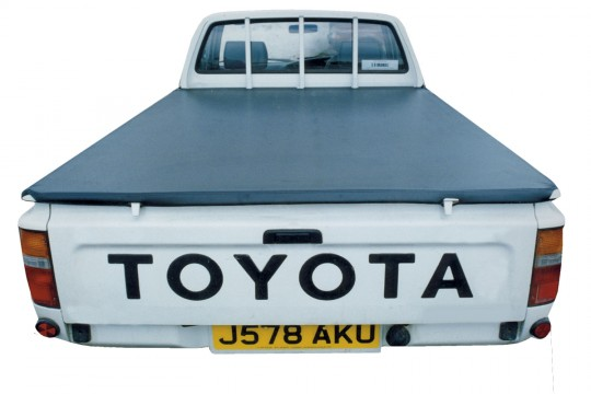 Toyota Hilux Single Cab Tonneau Cover 98-05